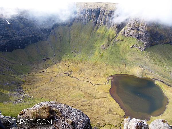 Hvannhagi, Faroe Islands, suðuroy