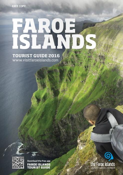 Tourist Guide 2016