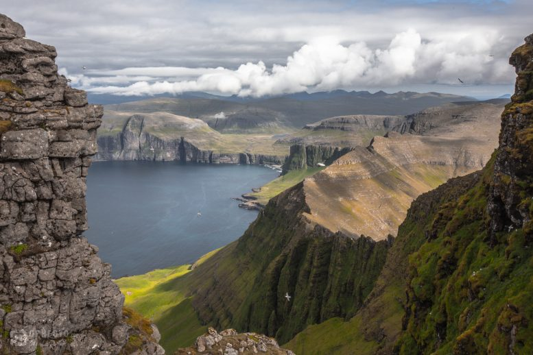 Faroe Islands OPHfoto