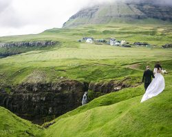 Wedding in Faroe Islands?